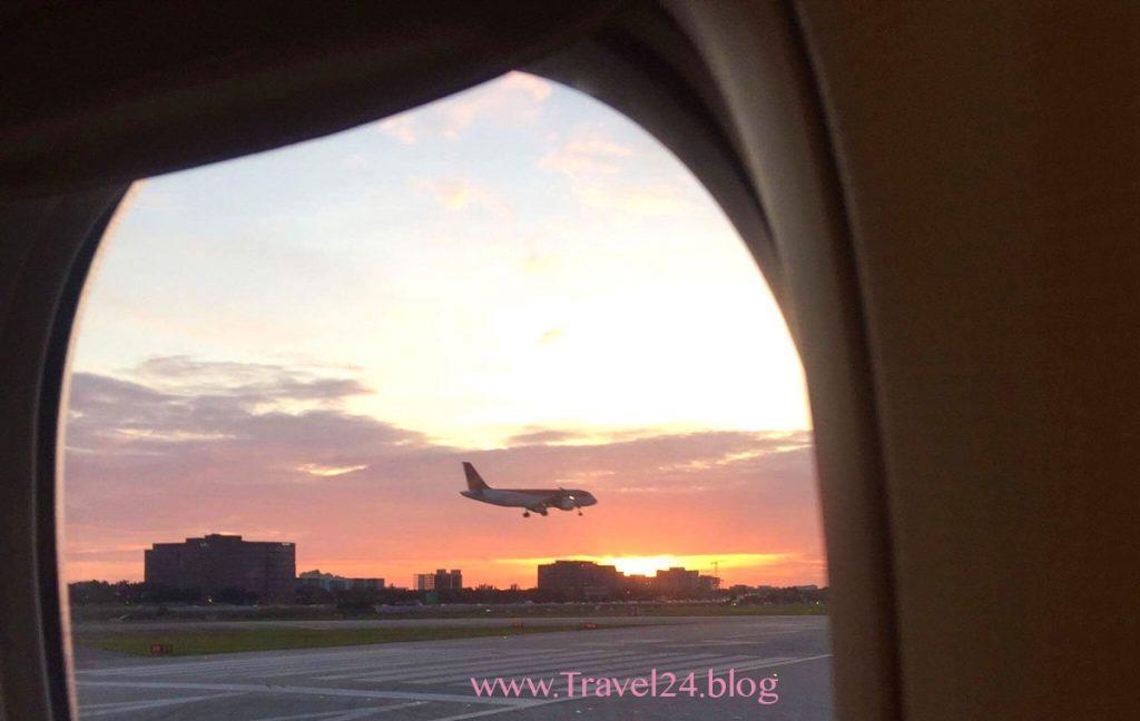 Flug Miami Wien Austrian