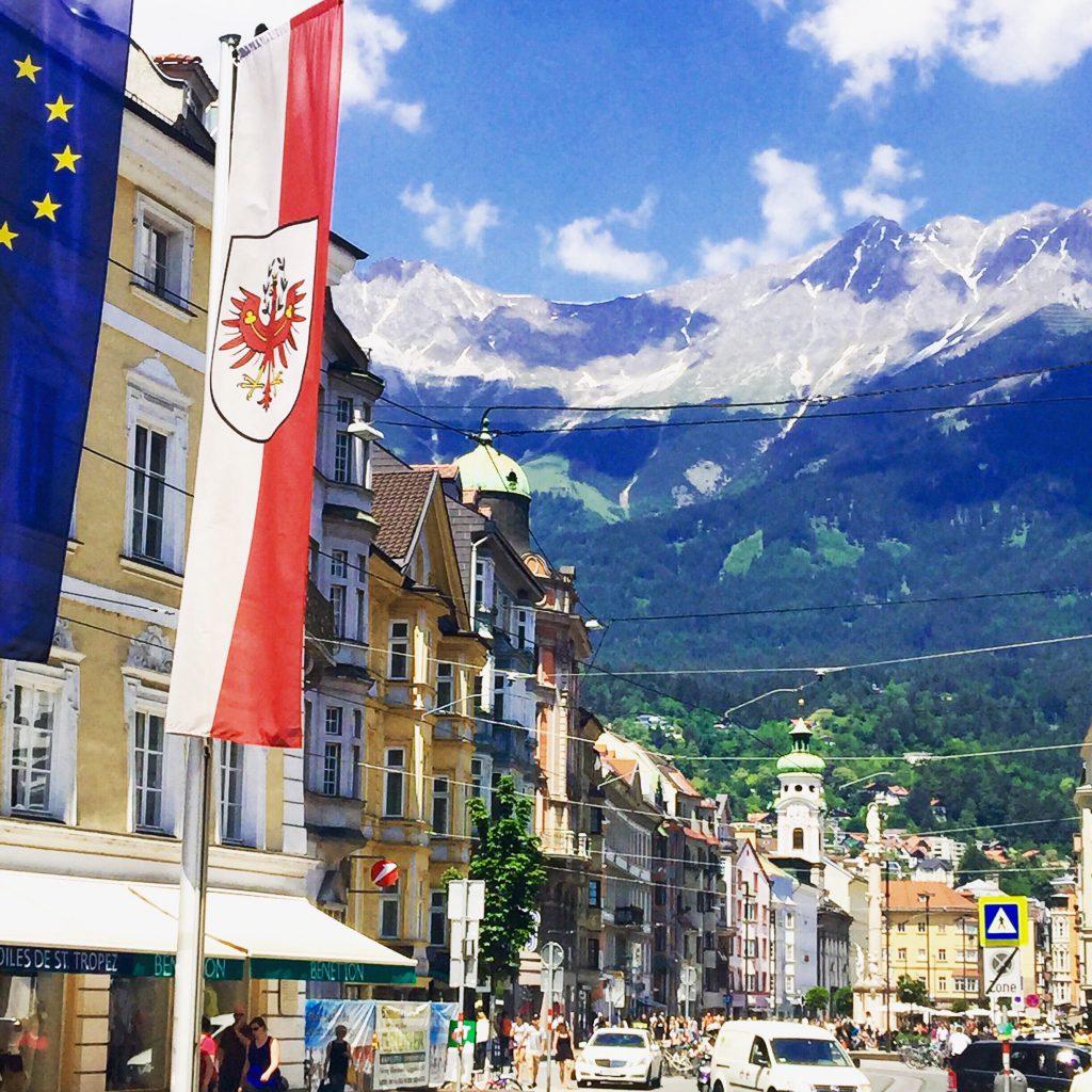 Innsbruck_Maria_Theresia_Strasse
