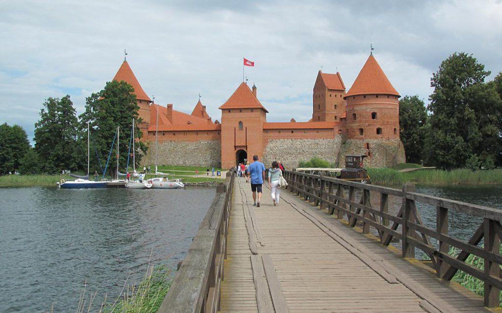 Litauen Reise Teil 1: Trakai