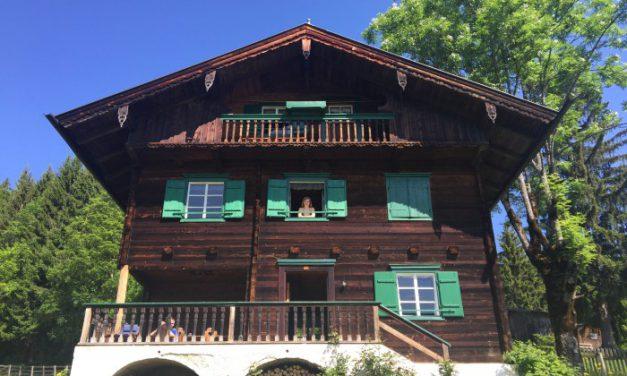 Ein Wochenende in Tirol