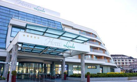 HOTEL BEWERTUNG: Hotel Livada in Moravske Toplice