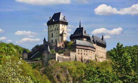 (Deutsch) Fürstliche Erlebnisse in Tschechien: Burgen besuchen und in Schlössern übernachten