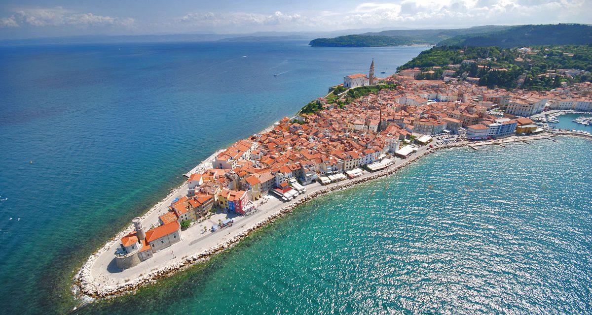 Reisetipps für Slowenien: Piran, Portoroz und Koper