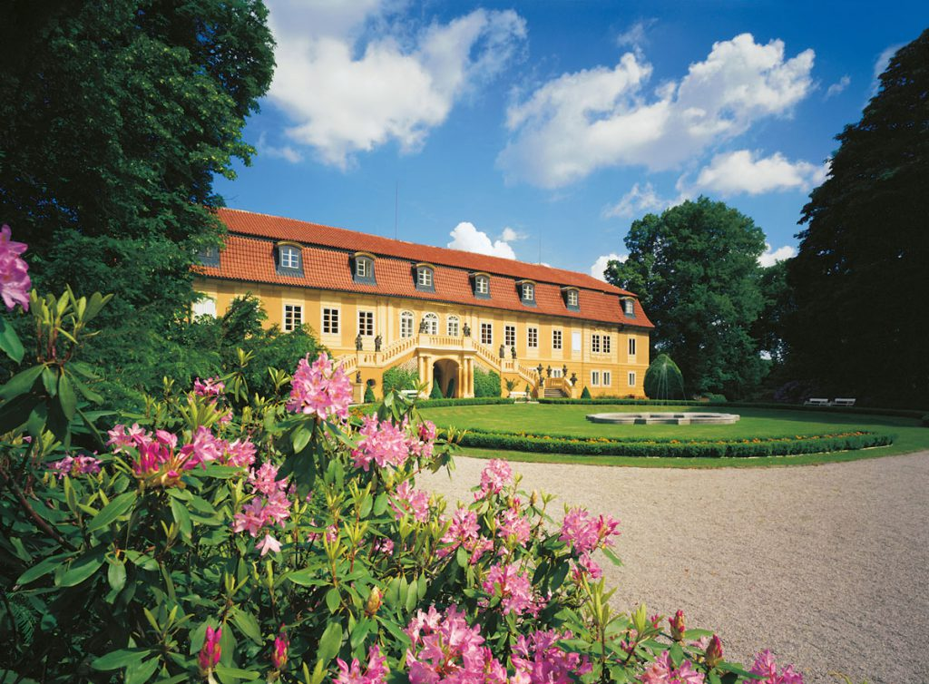 Tschechien_Schloss-Stirin
