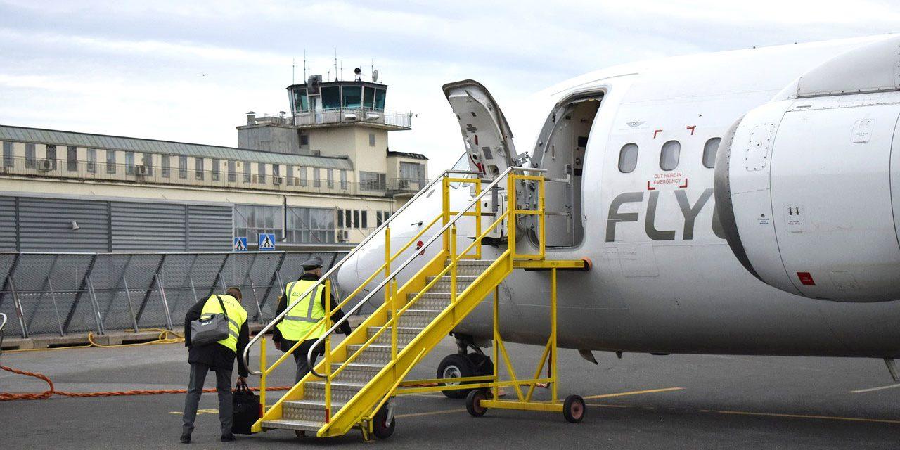 (Deutsch) Brussel Airport Erfahrung
