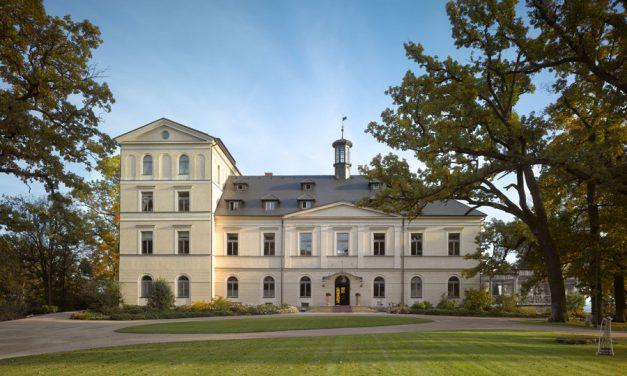 (Deutsch) Hotelbewertung: Schlosshotel Mcely in Tschechien